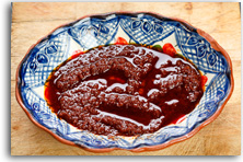 Sundried tomato and chilli paste recipe